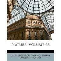 【预订】Nature, Volume 46 9781147823868