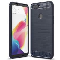碳纤维拉丝手机壳 保护套 适用OPPO R9 R11 R9S R11S R9Splus R11plus 手机套 保护壳