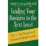 【预订】Leading Your Business to the Next Level: The Six Core D