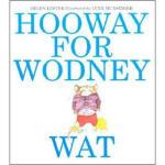 Hooway for Wodney Wat 英文原版