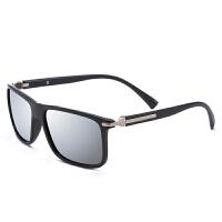 墨镜男士潮人复古韩版个性潮偏光眼镜开车太阳镜