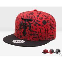 男女帽子 韩版潮帽 韩版棒球帽男士DJ夜店帽女士帽子嘻哈帽平沿帽潮帽子