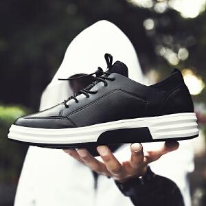 新款男士运动鞋男鞋户外跑步鞋子透气韩版休闲鞋青年潮鞋