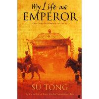 My Life as Emperor我的帝王生活