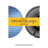 【预订】The Best of Technology Writing