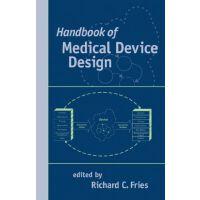【预订】Handbook of Medical Device Design