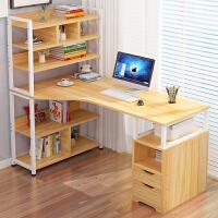 亿家达电脑台式桌 简易桌子笔记本电脑桌简约书桌家用写字台学生办公桌