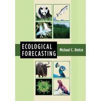 【预订】Ecological Forecasting
