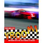 【预订】Vroom!: Motoring Into the Wild World of Racing