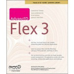【预订】Advanced Flex 3