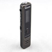 飞利浦录音笔VTR5000 4G 微型 高清 降噪 A-B复读mp3播放器