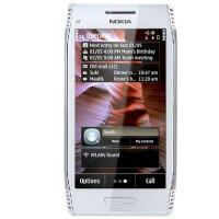 Nokia/诺基亚 X7 X7-00 诺基亚金属手机