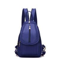 胸包韩版潮帆布包女包斜挎包双肩包女式包旅行背包小包包