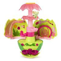 哈驰魔法蛋(HATCHIMALS)新款神秘乐园场景玩具可孵化蛋女童玩具生日礼物万花筒