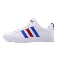 adidas/阿迪达斯 18秋冬男鞋运动训练网球鞋休闲鞋板鞋小白鞋F99255