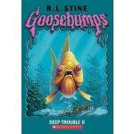 Goosebumps Deep Trouble 2