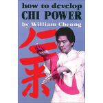 【预订】How to Develop Chi Power