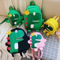 新款儿童包包幼儿园3岁可爱书包时尚韩版卡通男女孩女童双肩背包