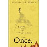 Once. by Morris Gleitzman《往事》四部曲:往事