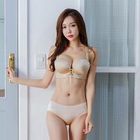 【韩国直邮】 聚拢系绳文胸内衣套装 DOROSIWA_11 Corset bra ver.9 premium set