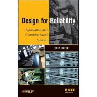 【预订】Design for Reliability: Information and Computer-Based S