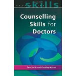 Counselling Skills for Doctors [ISBN: 978-0335200146]