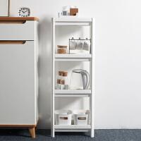 厨房客厅塑料多层置物架卫生间浴室用品落地式整理收纳储物架