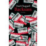 【预订】Backsass: Poems