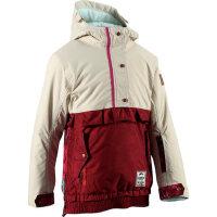 户外滑雪 青少年女孩 保暖滑雪夹克 运动休闲外套