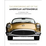 The Performing Art of the American Automobile: The Hendrick