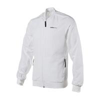 Adidas阿迪达斯 男装 2018新款NEO运动休闲夹克外套防风衣 DN7379