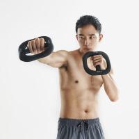 Keep 多用途�h��♀��剽�共健身塑形全身�重��浸塑家用 4.5KG