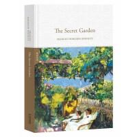秘密花园The Secret Garden(全英文原版,世界经典英文名著文库,一部叙述美好心灵与大自然魔法的作品。)【