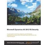 【预订】Microsoft Dynamics Ax 2012 R3 Security