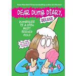 【预订】Dumbness Is a Dish Best Served Cold (Dear Dumb Diary: D