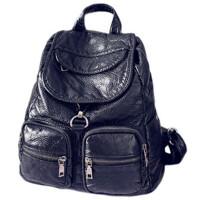 双肩包女女士包包百搭学院风书包旅行小背包