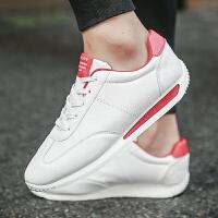 运动鞋小白鞋男鞋子时尚韩版潮流透气运动休闲潮鞋学生板鞋