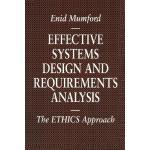 【预订】Effective Systems Design and Requirements Analysis