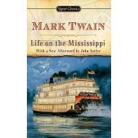 【预订】Life on the Mississippi 9780451531209