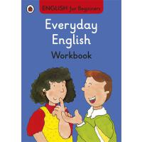 English for Beginners:Everyday English workbook每日英语练习册ISBN9