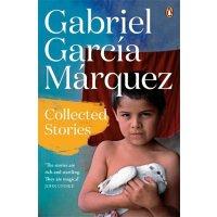 英文原版 加西亚.马尔克斯选集 Collected Stories