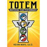 【预订】Totem: Mastering Team Performance