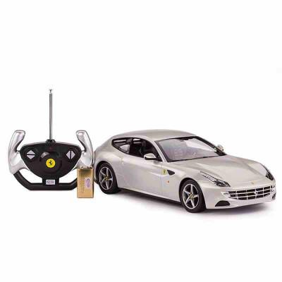 星辉 法拉利FF 遥控汽车儿童玩具车1:14 (颜色随机)