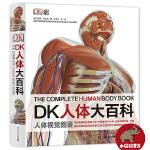 DK人体大百科