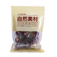 【春播】台湾自然素材黑糖小梅棒棒糖140g