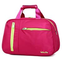 旅行袋 短途旅行包 手提行李包袋 容量 出差包 运动健身包女款