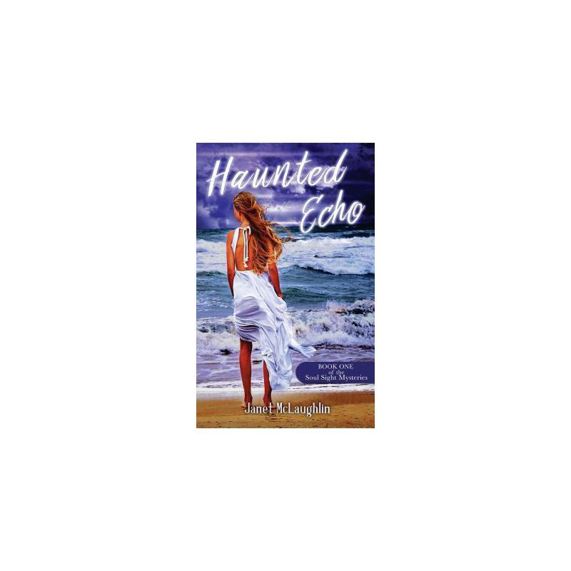 【预订】Haunted Echo 预订商品,需要1-3个月发货,非质量问题不接受退换货。