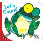 【预订】Let's Count!