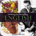 【预订】COOKING IN EVERYDAY ENGLISH