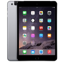 苹果(Apple)iPad Air 2 MH1G2CH/A MGWM2CH/A 9.7英寸平板电脑 (128G WiF
